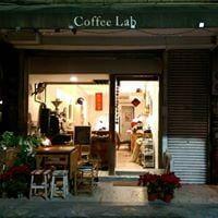 貓咪咖啡廳 超人氣排行榜-coffee Lab