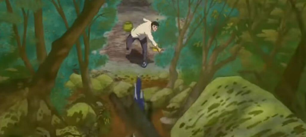 浪浪別哭 韓國動畫的真情告白 玩你丟我撿